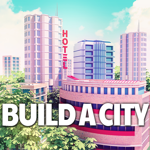 City Island 3 – Building Sim Offline  (Unlimited money,Mod) for Android 3.2.6