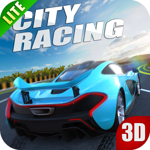 City Racing Lite  (Unlimited money,Mod) for Android 2.8.5017