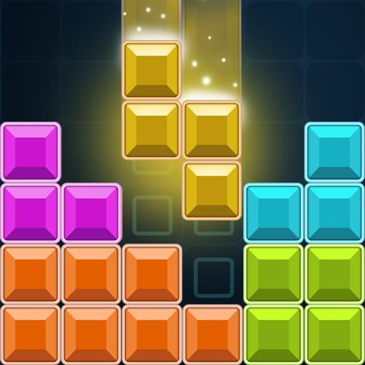 Classic Block Puzzle Game 1010: Free Cat Pop Game  (Unlimited money,Mod) for Android