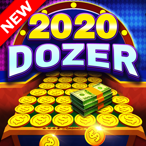 Coin Carnival – Vegas Coin Pusher Arcade Dozer  (Unlimited money,Mod) for Android 2.9