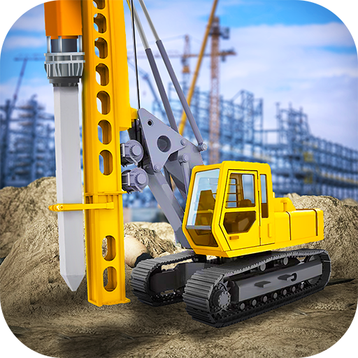 Construction Company Simulator – build a business!  (Unlimited money,Mod) for Android