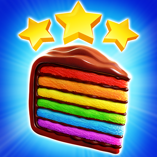 Cookie Jam™ Match 3 Games | Connect 3 or More  (Unlimited money,Mod) for Android 10.45.801