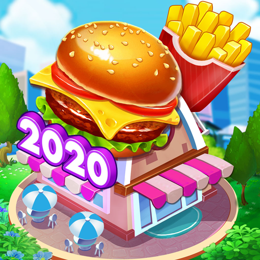 Crazy Kitchen Cooking Game  3.2 (Unlimited money,Mod) for Android