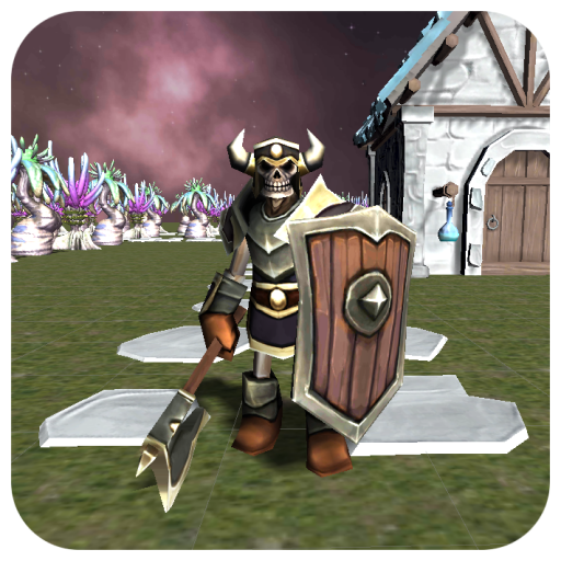 Crowd Medieval City  (Unlimited money,Mod) for Android