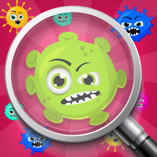 Cure Clicker: Pandemic Virus Auto Clicker  (Unlimited money,Mod) for Android