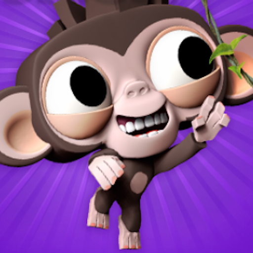 Dare The Monkey  (Unlimited money,Mod) for Android