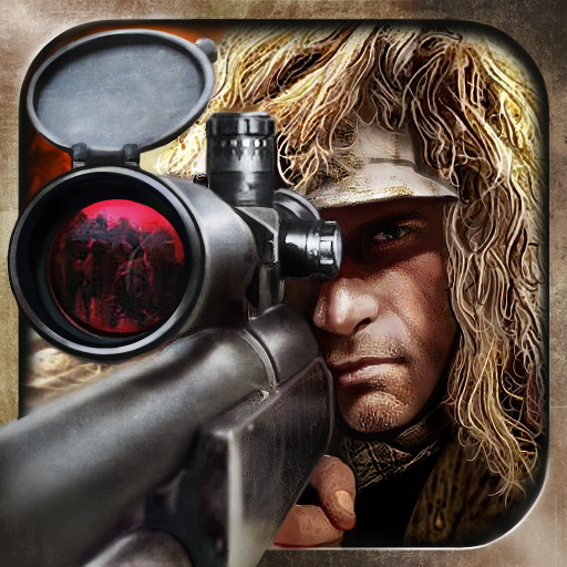 Death Shooter 3 : contract killer  (Unlimited money,Mod) for Android 1.2.26