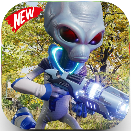 Destroy All Humans walkthrough  (Unlimited money,Mod) for Android