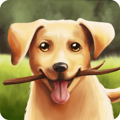 Dog Hotel – Play with dogs and manage the kennels  (Unlimited money,Mod) for Android 2.1.6