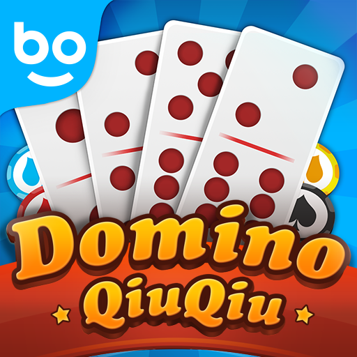 Domino QiuQiu: Domino 99  (Unlimited money,Mod) for Android