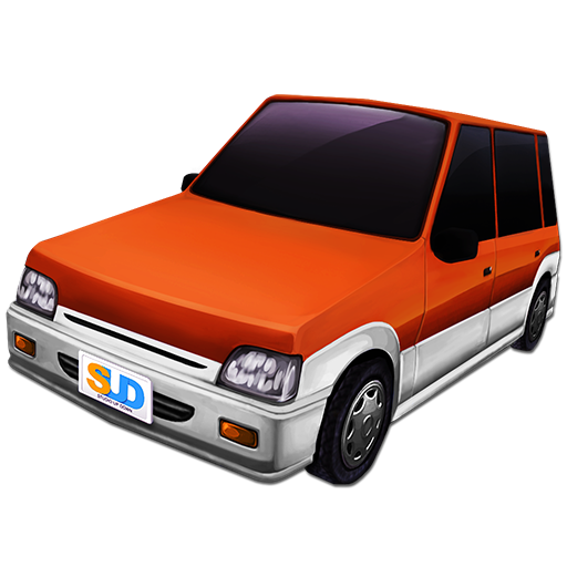 Dr. Driving  (Unlimited money,Mod) for Android 1.61