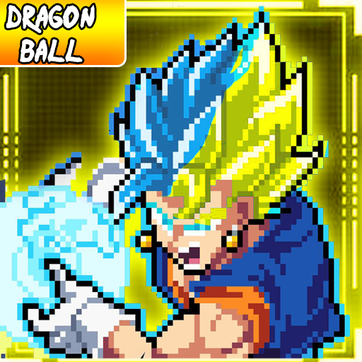 Dragon Ball : Z Super Goku Battle (Unlimited money,Mod) for Android 1.0.1
