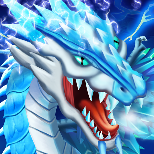 Dragon Battle  (Unlimited money,Mod) for Android 11.71