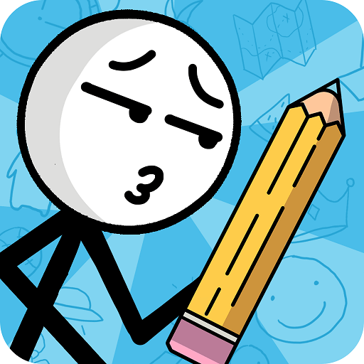 Draw puzzle: sketch it  (Unlimited money,Mod) for Android 1.2.5