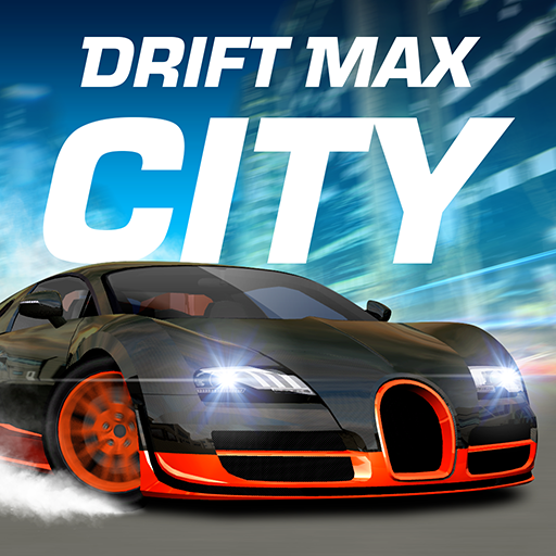 Drift Max City – Car Racing in City  (Unlimited money,Mod) for Android 2.76