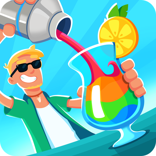 Drink Master  (Unlimited money,Mod) for Android