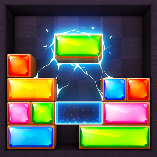 Dropdom – Jewel Blast  (Unlimited money,Mod) for Android 1.1.9