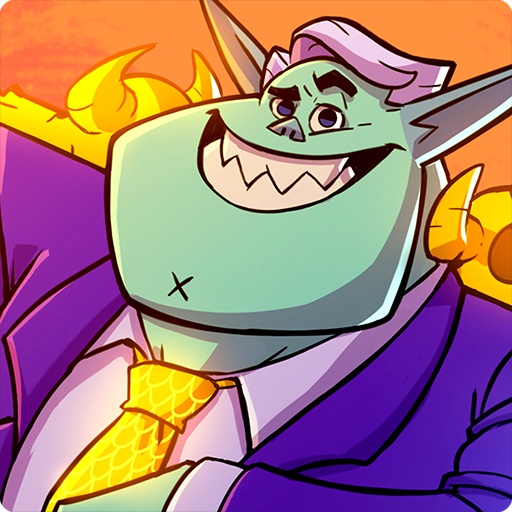 Dungeon, Inc.: Idle Clicker  (Unlimited money,Mod) for Android 1.9.1