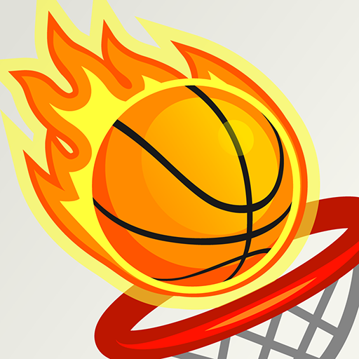 Dunk Shot  (Unlimited money,Mod) for Android 1.4.5