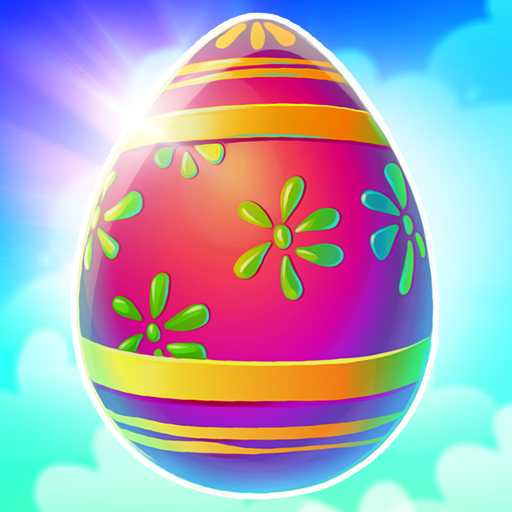 Easter Sweeper – Chocolate Bunny Match 2.3.2  Pop Games  (Unlimited money,Mod) for Android