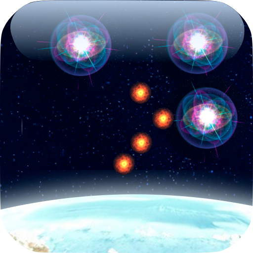 Electric Bubbles (Bubble Shooter)  (Unlimited money,Mod) for Android