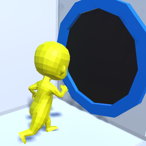 Enter the portal! (Unlimited money,Mod) for Android