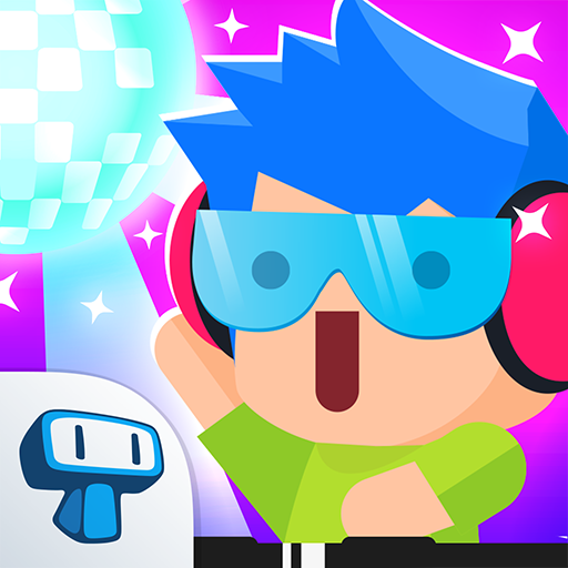 Epic Party Clicker – Throw Epic Dance Parties!  (Unlimited money,Mod) for Android 2.14.5