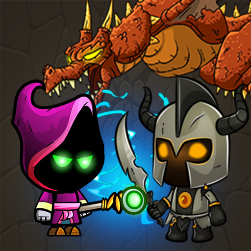 Final Castle Defence : Idle RPG  (Unlimited money,Mod) for Android 1.8.8
