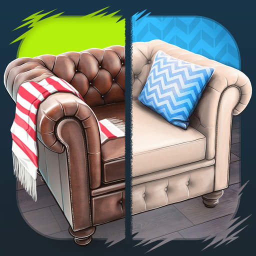 Find The Difference: Can You Spot It?  (Unlimited money,Mod) for Android