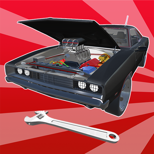 Fix My Car: Classic Muscle Car Restoration! LITE  (Unlimited money,Mod) for Android 38.0