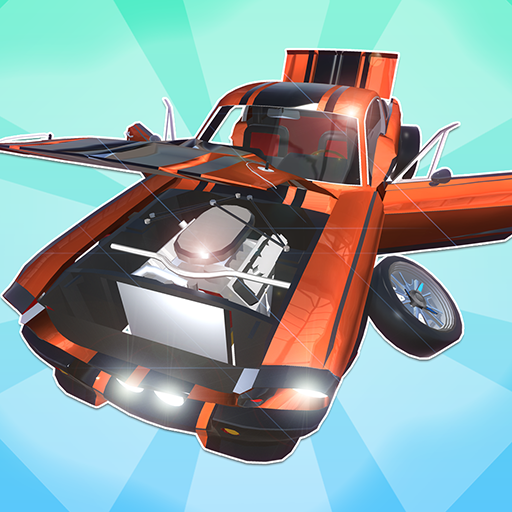 Fix My Car: Classic Muscle LITE  (Unlimited money,Mod) for Android 28.0