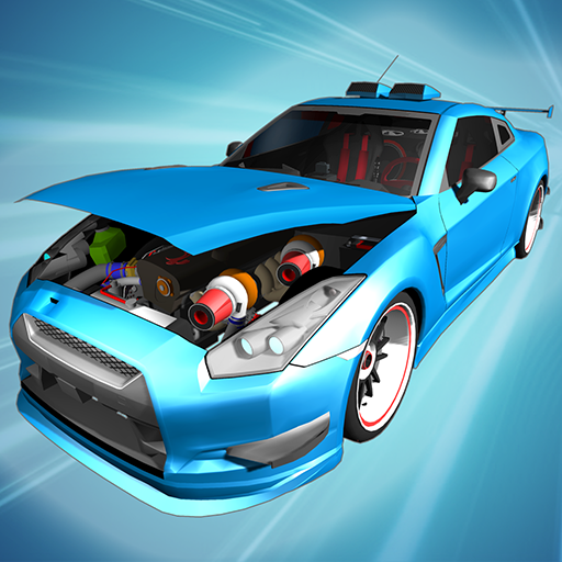 Fix My Car: Garage Wars! LITE  (Unlimited money,Mod) for Android 87.0