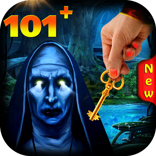 Free New Escape Games 045- Doors Escape Games 2020  (Unlimited money,Mod) for Android v1.2.3