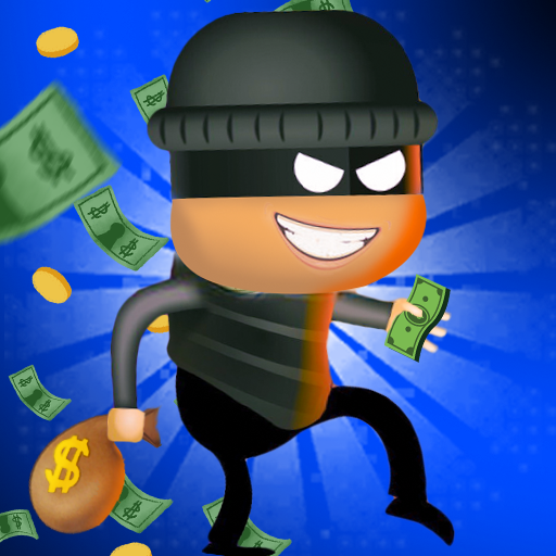 Free Robux Thief King  (Unlimited money,Mod) for Android