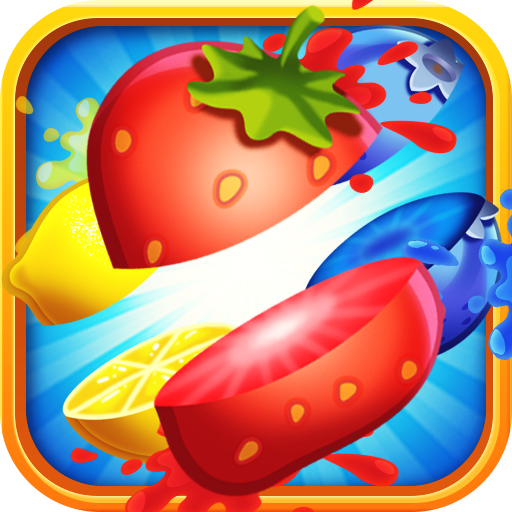 Fruit Rivals – Juicy Blast  (Unlimited money,Mod) for Android 3.8.3998