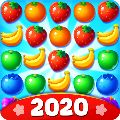 Fruits Bomb  (Unlimited money,Mod) for Android 8.3.5009
