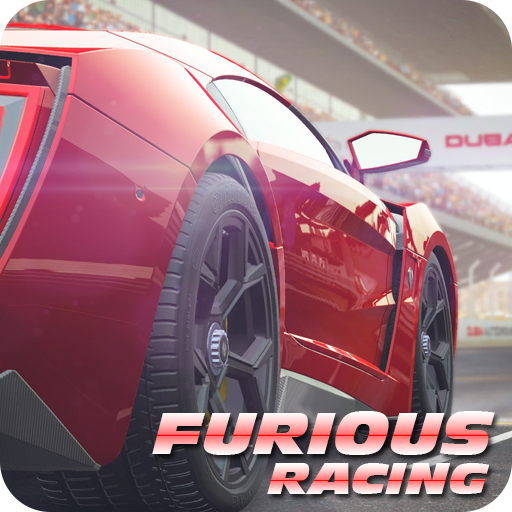 Furious Racing: Remastered – 2020's New Racing  (Unlimited money,Mod) for Android