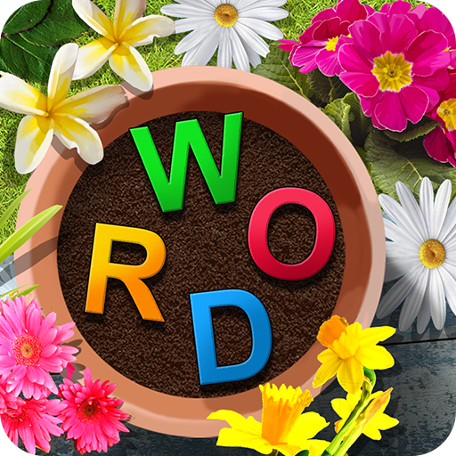 Garden of Words – Word game  (Unlimited money,Mod) for Android  1.44.43.4.175
