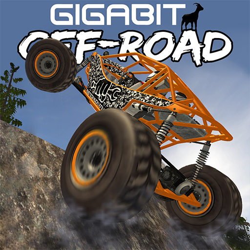 Gigabit Off-Road  (Unlimited money,Mod) for Android 1.60