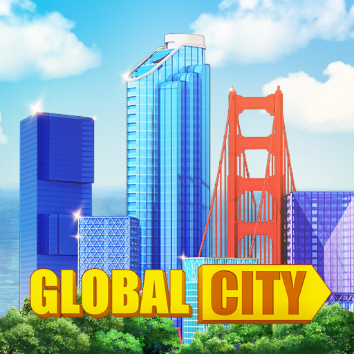 Global City  (Unlimited money,Mod) for Android 0.1.4198