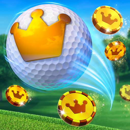 Golf Clash  (Unlimited money,Mod) for Android 2.38.0