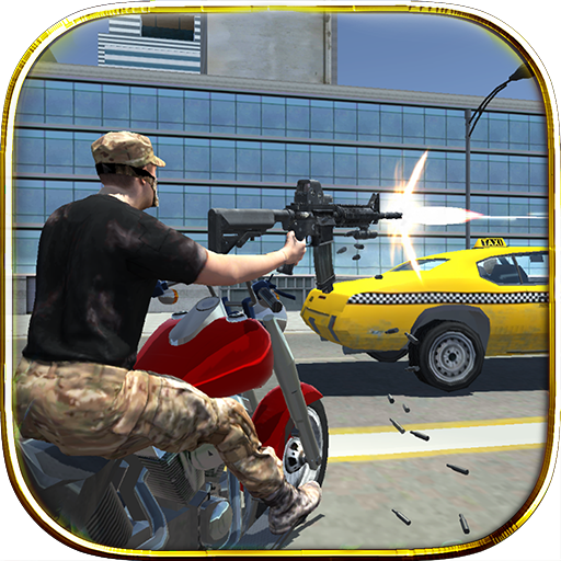 Grand Action Simulator – New York Car Gang  (Unlimited money,Mod) for Android 1.2.9