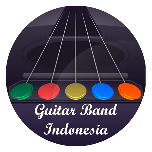 Guitar Band Indonesia (Beta)  (Unlimited money,Mod) for Android