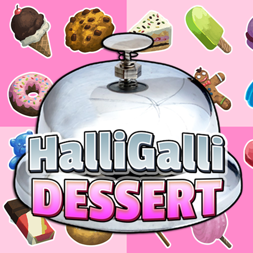 HalliGalli DESSERT  (Unlimited money,Mod) for Android