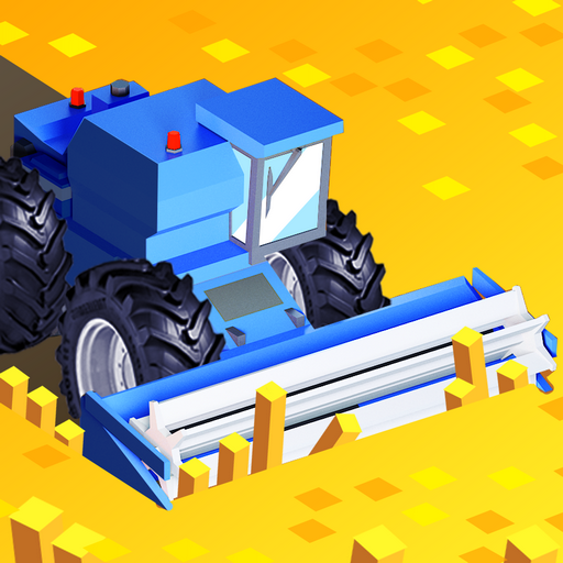 Harvest.io – Farming Arcade in 3D  1.13.3 (Unlimited money,Mod) for Android
