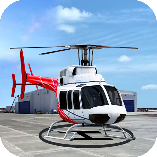 Helicopter Flying Adventures  2.2 (Unlimited money,Mod) for Android