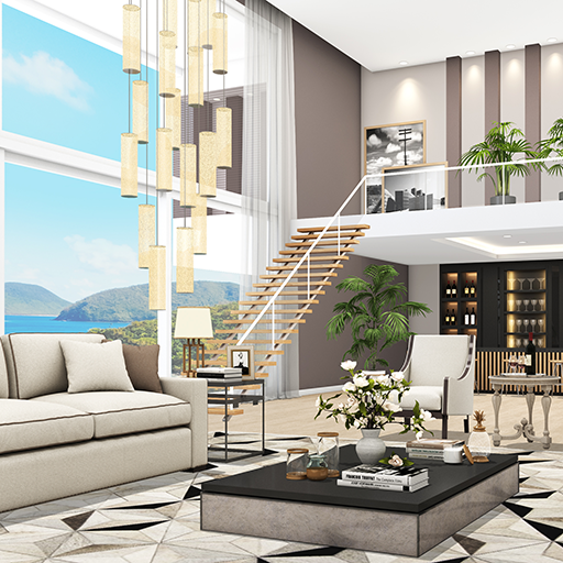 Home Design : Hawaii Life  (Unlimited money,Mod) for Android 1.2.04