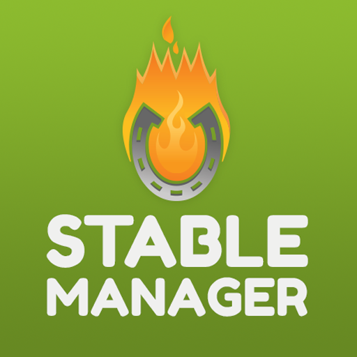 Hooves of Fire Horse Racing Game: Stable Manager  (Unlimited money,Mod) for Android