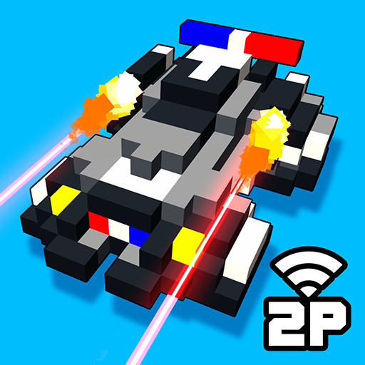 Hovercraft: Takedown  (Unlimited money,Mod) for Android 1.6.1