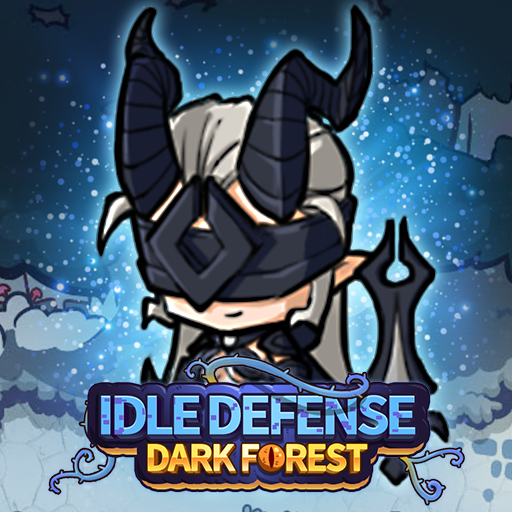 Idle Defense: Dark Forest  (Unlimited money,Mod) for Android 1.1.27